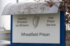 Prison inmate died after being passed package by fiancée during visit