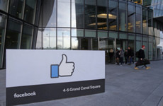 Facebook banned 583 million fake accounts in the first three months of the year