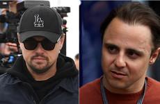 Felipe Massa joins Leonardo DiCaprio's Formula E team
