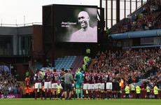 Randolph heroics not enough as Villa reach play-off final