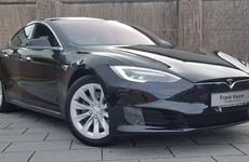 Motor Envy: The Tesla Model S is a sensational electric supercar
