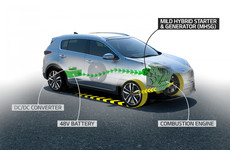 Kia Motors will introduce its first 48V diesel mild-hybrid later this year