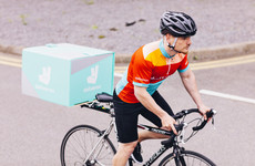 Deliveroo is giving all its staff shares in the company, but only a few Irish workers will benefit