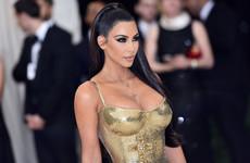 Kim Kardashian is advertising appetite suppressant lollipops on her Instagram and people aren't impressed