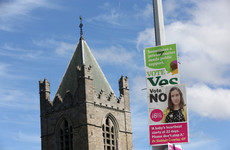 How do Ireland's proposed abortion laws compare with Europe?