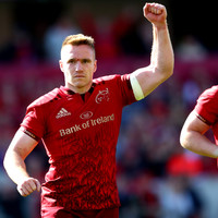 Munster's settled centre could hold the key in Pro14 semi