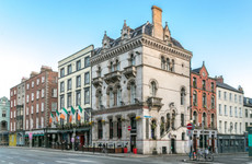 Temple Bar landmark on sale with a €10m price tag: 5 things to know in property this week