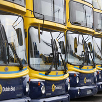 Calls to 'defend' Dublin Bus brand as blue and yellow colours to be phased out