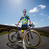 'You come to the Rás, there are zero rules. Every guy is aggressive and that just creates mental racing'