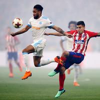 As it happened: Atletico Madrid vs Marseille, Europa League final