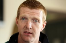 Success makes rehab easier, admits recovering Henry Shefflin