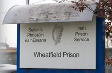 Prisoner died after ingesting a package received during a visit
