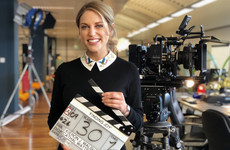 Here's everything we know about Amy Huberman's new female-led comedy series Finding Joy