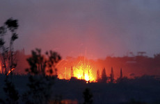 Explosions from Hawaii volcano force the evacuation of 2,000 residents