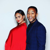 Chrissy Teigen and John Legend have welcomed their baby boy