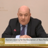 'This is a human crisis': David Hall believes 17,000 families will have homes repossessed
