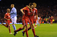 Steven Gerrard planning move for former Liverpool team-mate