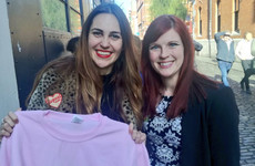 Former Sydney Rose Brianna Parkins is winning praise for her story about meeting a No voter in a nightclub