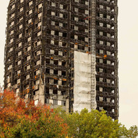 Grenfell fire report: 'Ignorance and indifference' led to lax safety practices