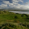 Lahinch will host the Irish Open for the first time next year