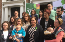 TFMR Ireland: 'It was difficult being talked about when we were right there in the room'