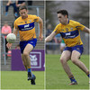 Clare's Gary Brennan - 'You only have to look at Shane, he'd love to be playing and he just can't at the moment'