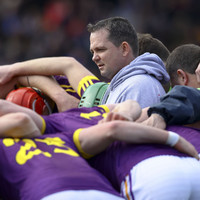 Wexford not feeling the 'pressure' to succeed in second year of Davy Fitzgerald's reign