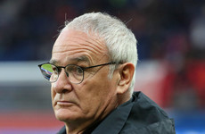 Ligue 1 club to part company with Claudio Ranieri after just one season