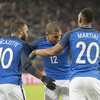 No Martial or Lacazette in star-studded France squad