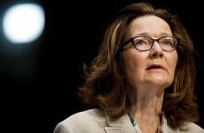 Controversial candidate involved in torture in the past confirmed as new CIA director