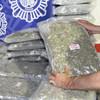 Gardaí help police in Spain seize €3.4 million worth of cannabis destined for Ireland