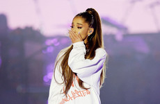 "'It's still so heavy on my heart every single day"" Ariana Grande has opened up about the Manchester Arena bombing"