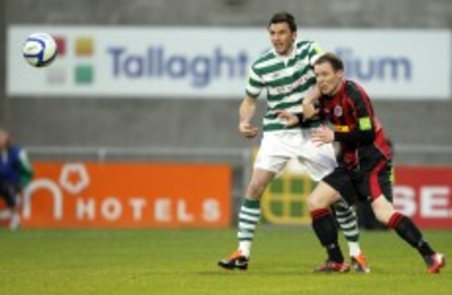 As it happened: Shamrock Rovers v Bohemians, Airtricity League Premier Division