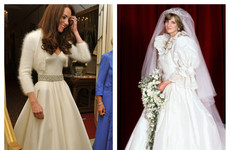 12 iconic Royal Wedding dresses throughout history