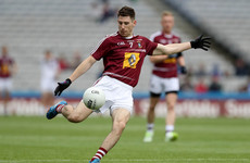 Westmeath dealt massive blow as key defender set to head to America for the summer