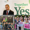 'We all have to get up on the 26th and live together again': On the trail with the 'Yes' and 'No' TDs of Fianna Fáil