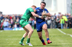 Leinster ring the changes but still name strong side for Munster semi-final