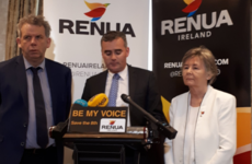 Renua calls for No vote and questions the number of abortion pills used in Ireland