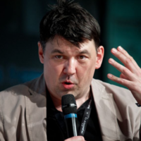 Graham Linehan has a few words for anyone who isn't planning to vote next Friday
