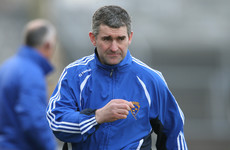 'I'm a hurling person...I love being in the middle of them' - Sheedy on joining Antrim cause