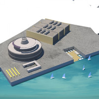 New sailing high performance centre to 'create medal potential' ahead of Tokyo 2020