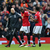 Man United sweating on Lukaku's fitness ahead of FA Cup final showdown with Chelsea