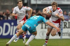 As it happened: Ulster v Aironi, RaboDirect PRO12 2012