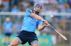 Star forward Keaney ruled out as Dublin make one change for trip to Wexford