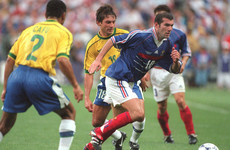 'We used a little trickery' - '98 World Cup fixed to ensure France-Brazil final, admits Platini