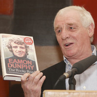 'You're a b*****ks, a f*****g b*****ks, f**k off Eamon': The week in quotes
