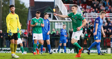 Four-goal Cork City keep perfect home record intact