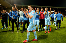 Joy for ex-Ireland international as Coventry City book Wembley date