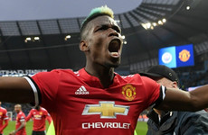 Lampard: 'I don't know what Pogba is... He must wreck Jose's head'