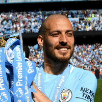 David Silva to train with Spanish third-tier side ahead of World Cup